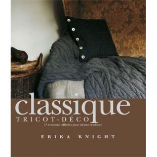 Classique - Tricot DécoEditions de Saxe