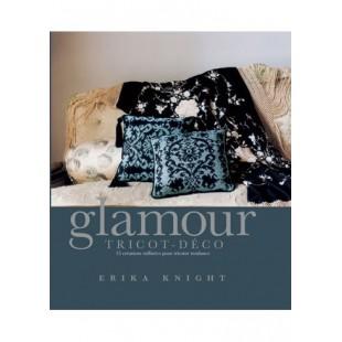 Glamour - Tricot Déco