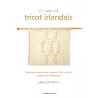 Le Guide Du Tricot Irlandais