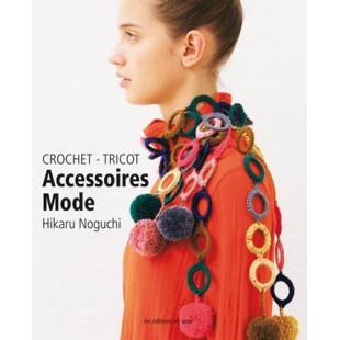 Accessoires Mode - Crochet tricotEditions de Saxe
