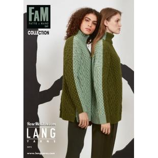 LANG YARNS Collection FAM 269Lang Yarns