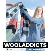 LANG YARNS Wool Addicts 7