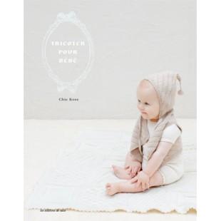 Tricoter pour bébéEditions de Saxe