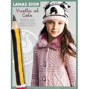 LANAS STOP N. 111 EnfantsLanas Stop