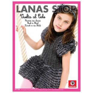 LANAS STOP N. 104 EnfantsLanas Stop