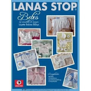 LANAS STOP N. 109 BébéLanas Stop