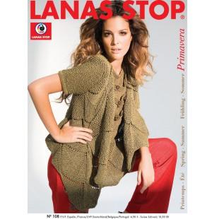 LANAS STOP N. 108Lanas Stop