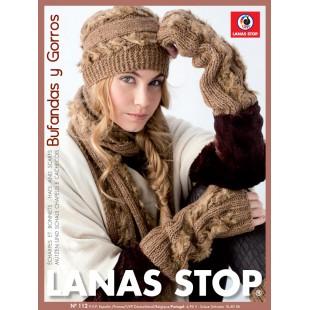 LANAS STOP N. 112Lanas Stop