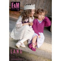 LANG YARNS Elle tricote FAM 187