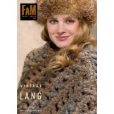 LANG YARNS - Vintage FAM 184