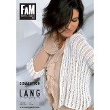 LANG YARNS - Collection FAM 182