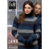 LANG YARNS Urban FAM 214