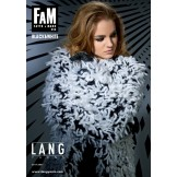 LANG YARNS - Black & White FAM 213