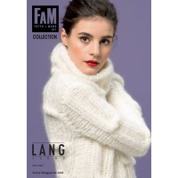 LANG YARNS Collection FAM 211