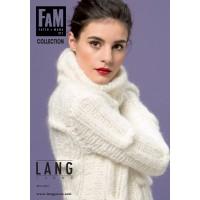 LANG YARNS Collection FAM 211