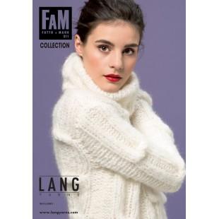 LANG YARNS Collection FAM 211Lang Yarns
