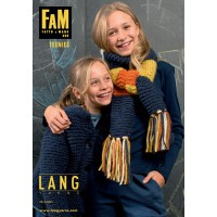 LANG YARNS - Teenies FAM 208