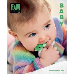 LANG YARNS Baby FAM 206Lang Yarns