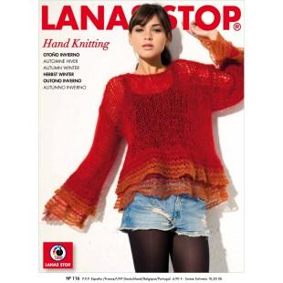 LANAS STOP N. 116Lanas Stop