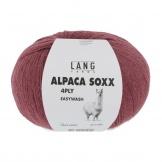 Alpaca Soxx 4-PLYLANG YARNS