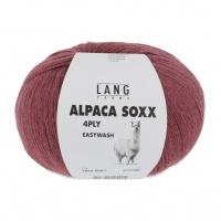Laine Alpaca Soxx 4-PLY