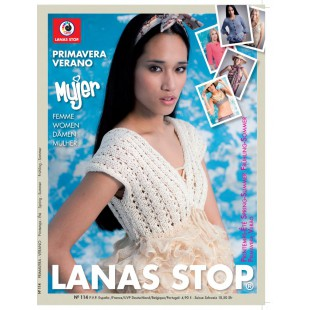 LANAS STOP N. 114Lanas Stop