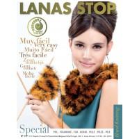 LANAS STOP Spécial fourrure - N. 119
