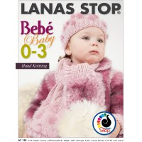 LANAS STOP N° 120 Bébé 0-3 ans