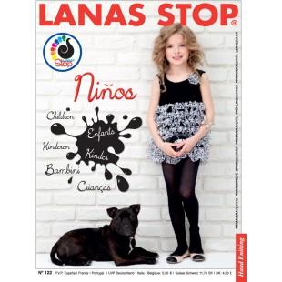 LANAS STOP Enfants  N.122 Lanas Stop