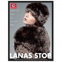 LANAS STOP Fourrure - N. 115