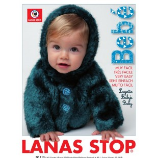 LANAS STOP N. 113 BébéLanas Stop