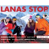 LANAS STOP - Bobble Hat - Bonnets et snoods