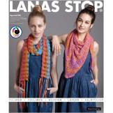 LANAS STOP Spécial 04 - Châles et écharpes d'été