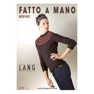 """LANG YARNS """"Merino""""Lang Yarns"""