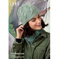 LANG YARNS Bonnets