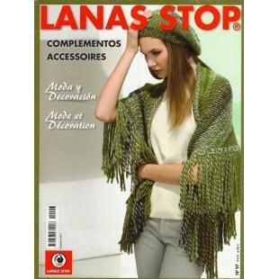 LANAS STOP N. 97Lanas Stop