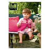 LANG YARNS Baby Fashion Omega FAM 181