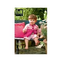 LANG YARNS Baby Fashion Omega FAM 181