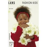 LANG YARNS -  Fashion Kids FAM 157