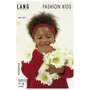 LANG YARNS Fashion Kids FAM 157 Lang Yarns
