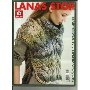 LANAS STOP N. 96Lanas Stop