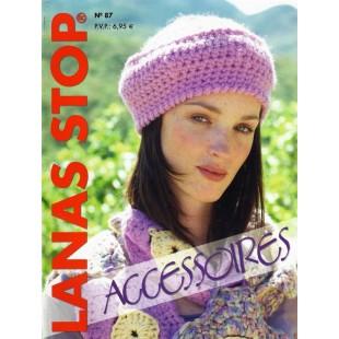 LANAS STOP N. 87Lanas Stop