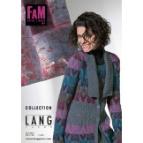 LANG YARNS - Collection FAM 183