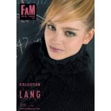 LANG YARNS - Collection FAM 177