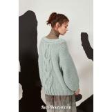 Modèle pullover 36 catalogue FAM 269