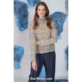 Modèle pullover 29 catalogue FAM 269