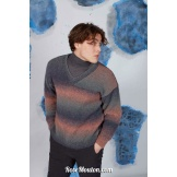 Modèle pullover 18 catalogue FAM 269