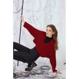Modèle pullover 15 catalogue FAM 269