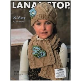 LANAS STOP N. 86 EnfantsLanas Stop