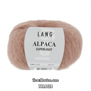 Laine Alpaca SuperlightLang Yarns